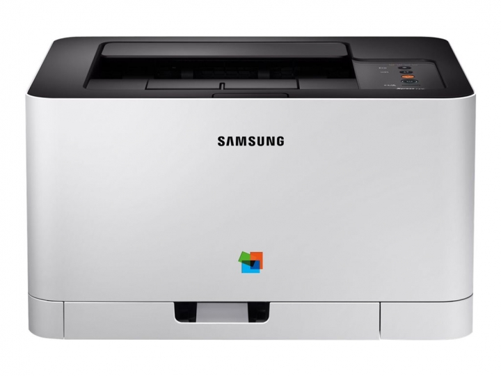 farbe laserdrucker minolta: