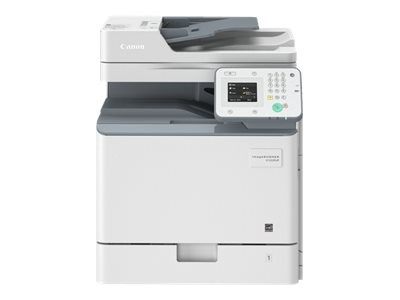 CANON iR C1225iF MFP A4 Laser color
