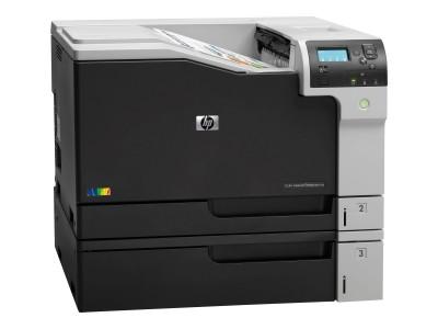 HP LJ Color Ent. M750dn (ML)