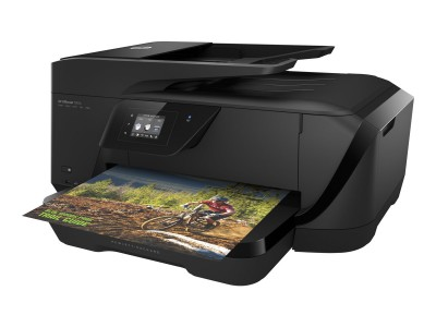 HP OfficeJet 7510 AiO A3 15/8ppm ADF/Fax/(W)LAN