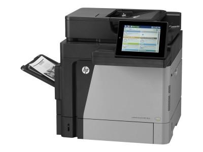 HP LaserJet Entrprise MFP M630dn 57S. SW, MF, Duplex, Netzwerk