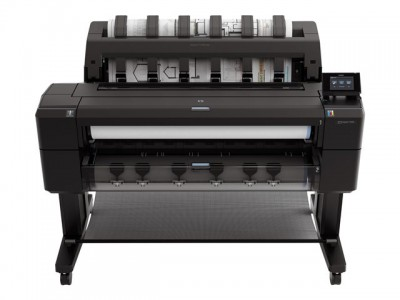 HP DesignJet T1500 PS 36-in