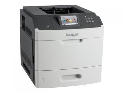 LEXMARK MS810de mono A4 Laserdrucker USB