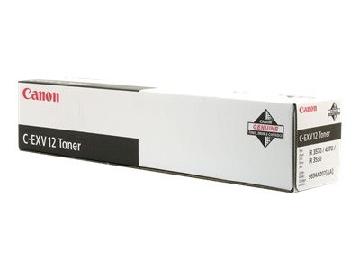 CANON C-EXV 12 Toner schwarz Standardkapazität 24.000 Seiten 1er-Pack