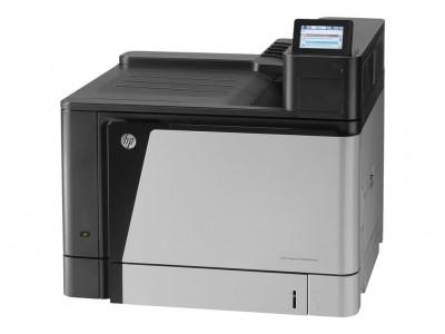 HP LJ Color Ent. M855dn