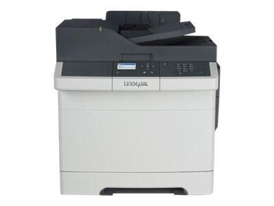 Lexmark CX310n - Multifunktionsdrucker - Farbe - Laser - Legal (216 x 356 mm) (Original) - Legal (Me