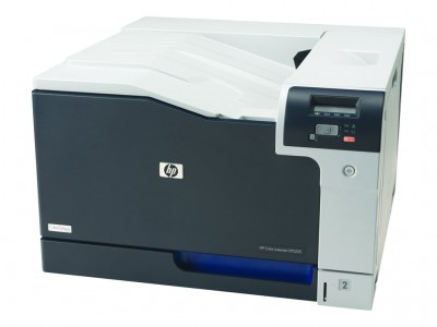 HP ColorLaserJet CP5225N A3 ENet (ML)