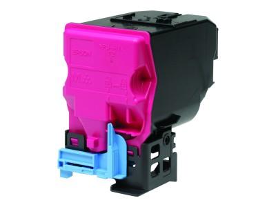 EPSON AL-C3900DN Toner magenta Standardkapazität 6.000 seiten 1er-Pack
