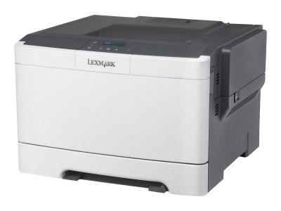 LEXMARK CS310dn color A4 Laserdrucker