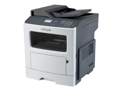 Lexmark MX310dn - Multifunktionsdrucker - s/w - Laser - Legal (216 x 356 mm) (Original) - Legal (Med