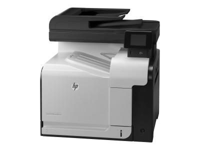 HP LaserJet Pro 500 Color MFP M570dw(ML)