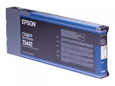 EPSON T5442 Tinte cyan Standardkapazität 220ml 1er-Pack
