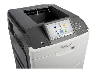 LEXMARK MS812de mono A4 Laserdrucker USB