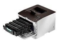 Samsung CLP-680ND - Drucker - Farbe - Duplex - Laser - A4/Legal
