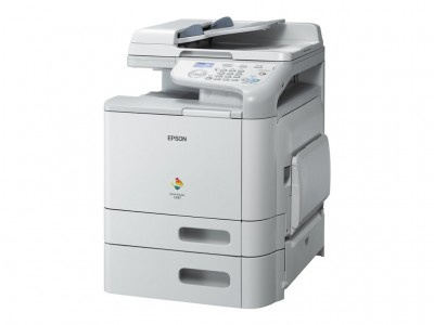 EPSON AcuLaser CX37DTN MFP color