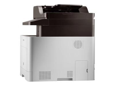 Samsung CLX-6260FR - Multifunktionsdrucker - Farbe - Laser - A4 (210 x 297 mm), Legal (216 x 356 mm)