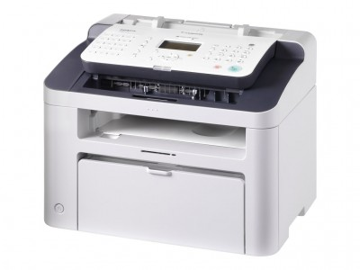 Canon i-SENSYS FAX-L150 - Multifunktionsdrucker - s/w - Laser - A4 (210 x 297 mm), Legal (216 x 356