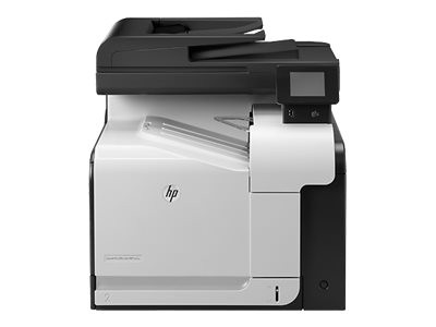 HP LaserJet Pro 500 Color MFP M570dn(ML)