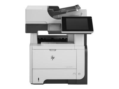HP LaserJet Enterprise MFP M525dn - Multifunktionsdrucker - s/w - Laser - Legal (216 x 356 mm) (Orig