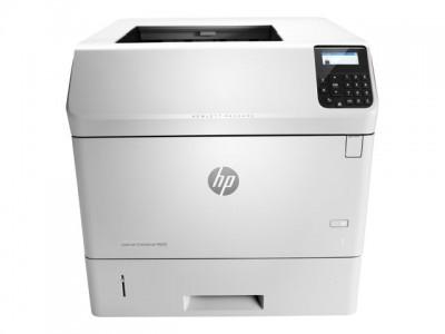 HP LaserJet Enterprise M605n 55ppm LAN