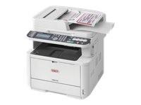 OKI MB472dnw mono MFP LED printer