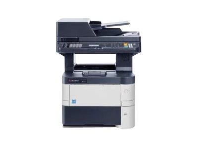 Kyocera ECOSYS M3040dn - Multifunktionsdrucker - s/w - Laser - A4 (210 x 297 mm), Legal (216 x 356 m