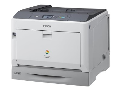 EPSON AcuLaser C9300DN DIN A3, Laser, Farbe, PCL