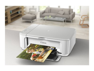 CANON PIXMA MG3650 Weiss