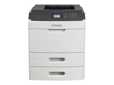 Lexmark MS811dtn - Drucker - monochrom - Duplex - Laser - A4/Legal