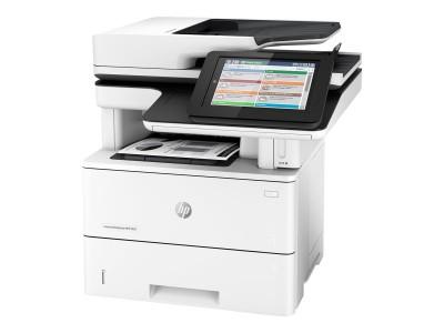 HP LaserJet Ent MFP M527f 43S. SW, MF, Fax