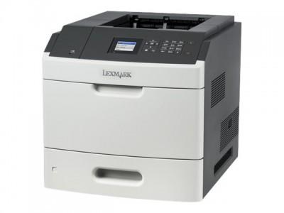 LEXMARK MS812dn mono A4 Laserdrucker USB