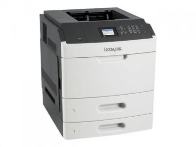 LEXMARK MS812dtn mono A4 Laserdrucker