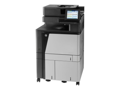 HP LJ Color Ent. Flow MFP M880z+
