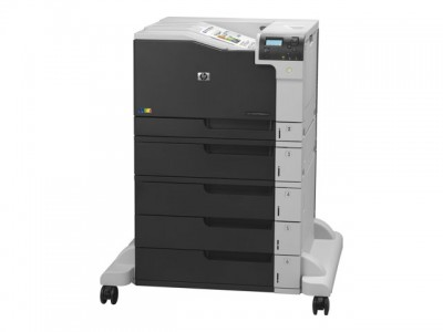 HP LJ Color Ent. M750xh