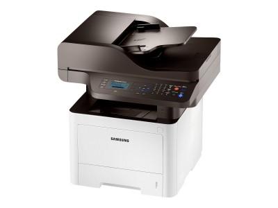 Samsung ProXpress M3875FW - Multifunktionsdrucker - s/w - Laser - Legal (216 x 356 mm) (Original) -
