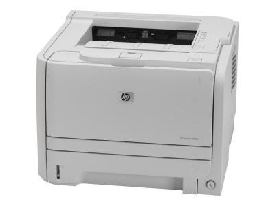 HP LaserJet P2035 - Drucker - monochrom - Laser - A4/Legal - 1200 dpi