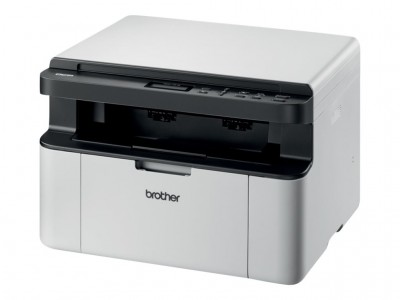 Brother DCP-1510 - Multifunktionsdrucker - s/w - Laser - 215.9 x 300 mm (Original) - A4/Legal (Medie