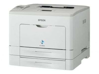 Epson WorkForce AL-M300DTN - Drucker - monochrom - Duplex - Laser - A4/Legal