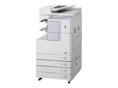 CANON iR-2530i digitaler A3-Kopierer 30ppm/Duplex/DADF/Scan/LAN/PCL/USB
