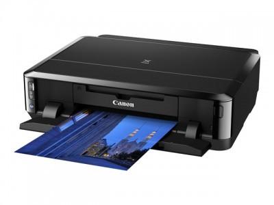 CANON PIXMA iP7250 15/10ppm /Duplex/CD-Druck/WLAN/Airpr