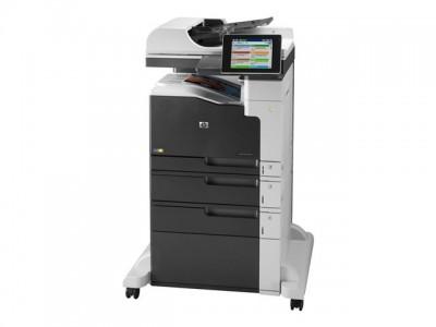 HP LaserJet Ent 700 Color MFP M775f (ML)