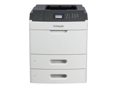 Lexmark MS810dtn - Drucker - monochrom - Duplex - Laser - A4/Legal