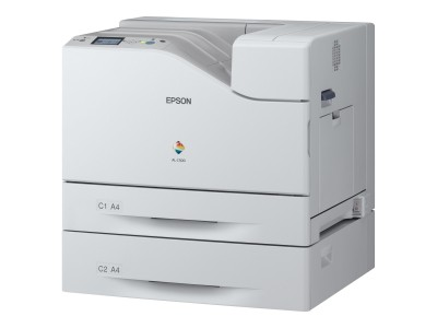 EPSON WorkForce AL-C500DTN DIN A4, Laser, Farbe, PCL, PS3