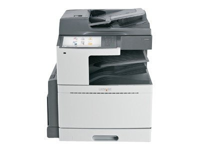 Lexmark X950DE - Multifunktionsdrucker - Farbe - LED - Ledger (279 x 432 mm) (Original) - Ledger (Me