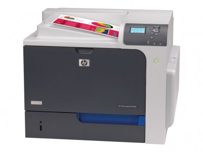 "HP Color-LaserJet CP4025N 35/35ppm EIO/LAN ""Non reported Ware"""