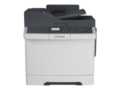 Lexmark CX310dn - Multifunktionsdrucker - Farbe - Laser - Legal (216 x 356 mm) (Original) - Legal (M