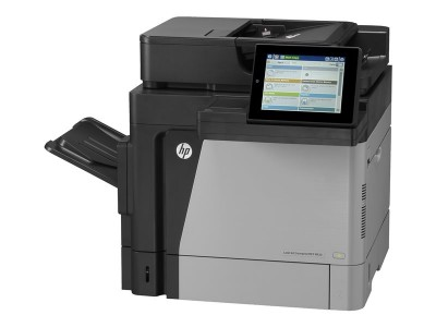 HP LaserJet Enterprise MFP M630h - Multifunktionsdrucker - s/w - Laser - Legal (216 x 356 mm) (Origi