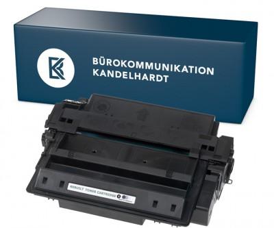 Rebuilt Toner 710H / 0986B001 / Q6511X / 11X black