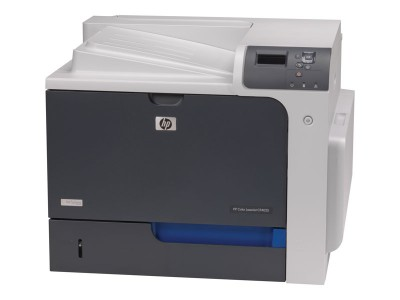 HP Color-LaserJet CP4025DN 35/35ppm Duplex/LAN