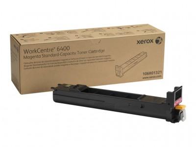 XEROX WC6400 Toner magenta Standardkapazität 8.000 Seiten 1er-Pack